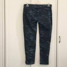 Jeans slim Naf Naf  pas cher