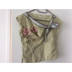 Blouse Just in Case  pas cher