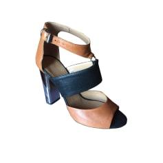 Sandales à talons PennyBlack  pas cher