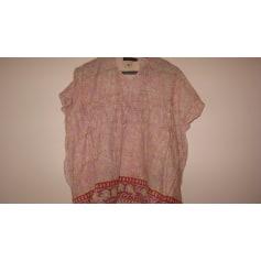 Top, Tee-shirt Antik Batik  pas cher