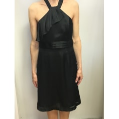 Backless Dress Alain Manoukian