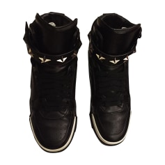Baskets Givenchy  pas cher