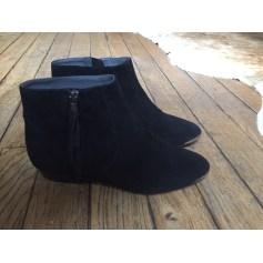 Bottines & low boots plates Jonak  pas cher