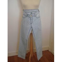 Jeans slim Faith Connexion  pas cher