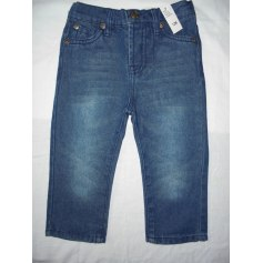 Jean 7 For All Mankind  pas cher