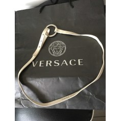 Schmaler Gürtel Versace