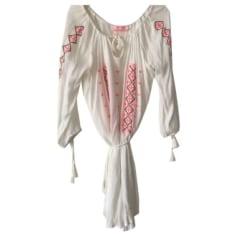 Robe tunique Gold & Silver  pas cher