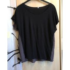 Top, tee-shirt Uniqlo  pas cher