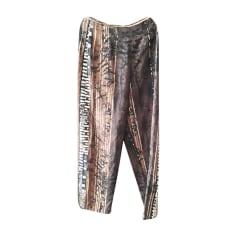 Pantalon large Etro  pas cher
