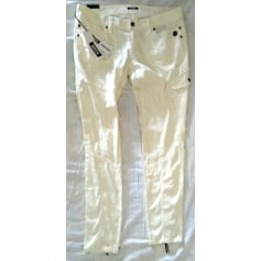 Straight Leg Jeans Datch