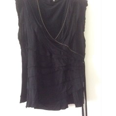 Top, tee-shirt Anne Elisabeth Abaya  pas cher