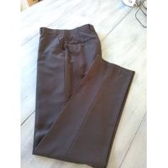 Pantalon de costume Izac  pas cher