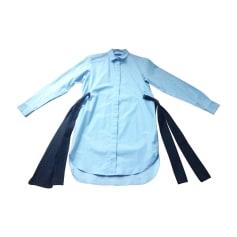 Robe tunique Msgm  pas cher
