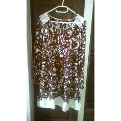 Robe courte Marks & Spencer  pas cher