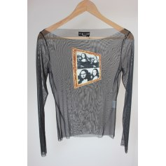 Top, tee-shirt Andy Warhol by Cultura  pas cher