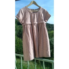 Robe courte Cabbages & Roses  pas cher