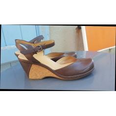 Wedge Sandals Clarks