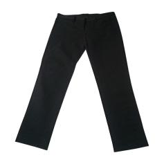 Pantalon carotte Isabel Marant Etoile  pas cher