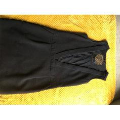 Robe courte Color Block  pas cher