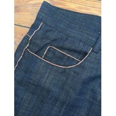 Pantalon droit Psy  pas cher