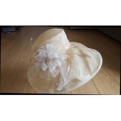 Chapeau de mariage Printemps  pas cher