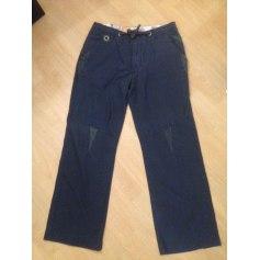 Pantalon large Pepe Jeans  pas cher