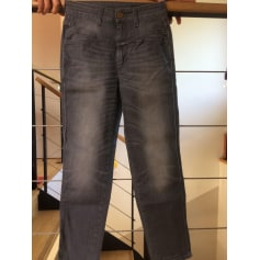 Jeans droit Closed  pas cher