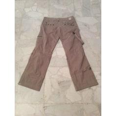 Pantalon évasé Timezone  pas cher