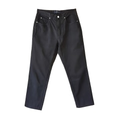 Straight Leg Pants Valentino