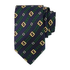 Cravate Fendi  pas cher