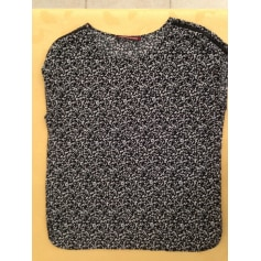 Top, tee-shirt Comptoir Des Cotonniers  pas cher