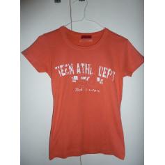Top, Tee-shirt Best Mountain  pas cher