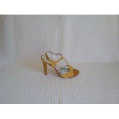 Sandales à talons BCBG Max Azria  pas cher
