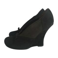 Bottines & low boots à compensés Tabitha Simmons  pas cher