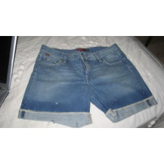 Short Denim Studio  pas cher