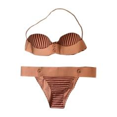 Two Piece Swimsuit La Perla