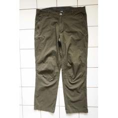 Pantalon large karrimor  pas cher