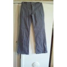 Pantalon large Vanessa Bruno Lune pas cher