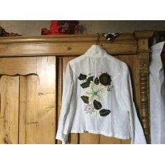 Blazer, veste tailleur Saint Tropez  pas cher