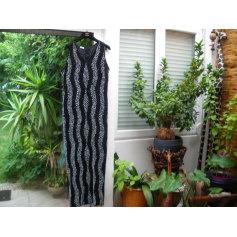 Robe longue 100% Vintage  pas cher