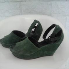 Sandales compensées Asos  pas cher