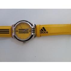 Montre au poignet Adidas  pas cher