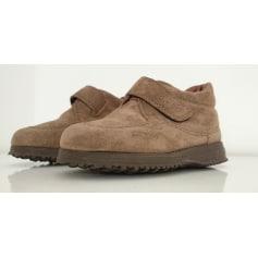 Schuhe mit Klettverschluss Hogan