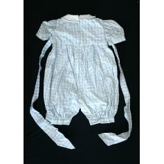 Robe Baby Dior  pas cher