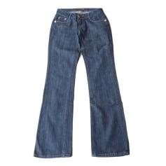 Jeans droit Reverse  pas cher