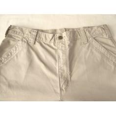 Pantalon large Carhartt  pas cher