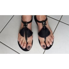 Tongs New Look  pas cher