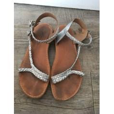 Sandales Pom d'Api  pas cher