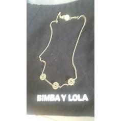 Collier Bimba & Lola  pas cher
