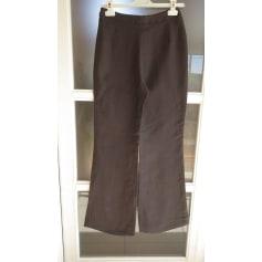 Pantalon large Georges Rech  pas cher
